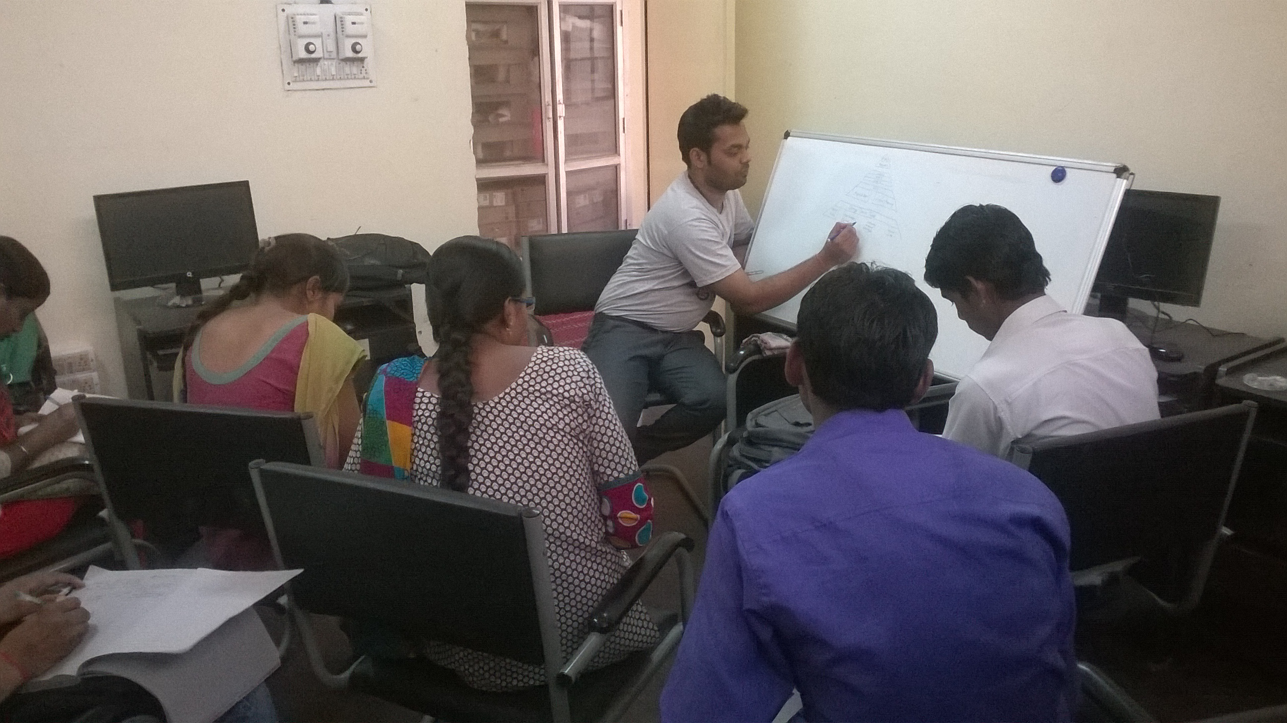 MSME - Students Classes, Firozabad